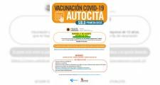 Llamamientos para vacunarse del 30 de agosto al 3 de septiembre