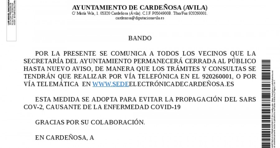 Bando_Atencion_Vecinal