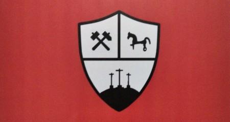 Bandera Cardeñosa