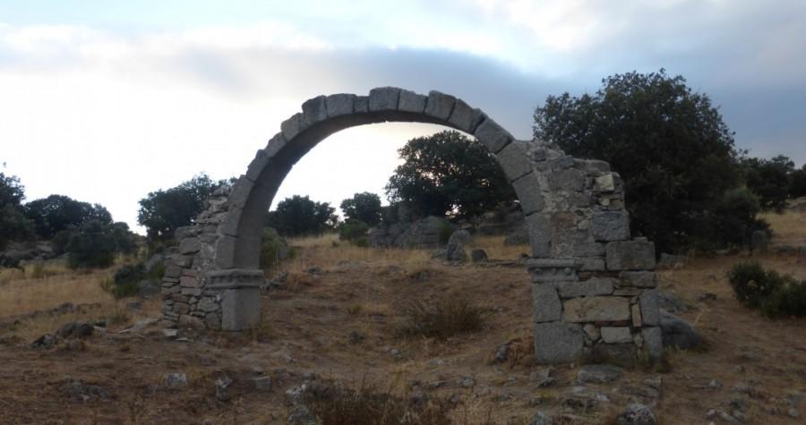 Arco de Conejeros