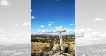 Cruz del Cristo Cordoba