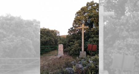 Cruz de los Dos Hermanos