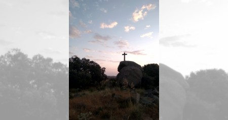 Cruz de Marigarcia