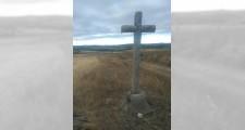 Cruz de Las Berlanas