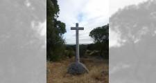 Cruz de la Fuente de los Frailes