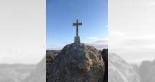 Cruz del Getrero