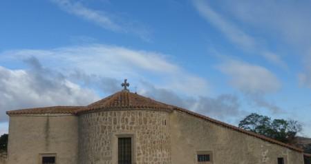 Ermita Nuestra Señora del Berrocal1