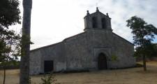 Ermita Nuestra Señora del Berrocal
