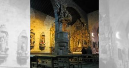 Iglesia_Pulpito