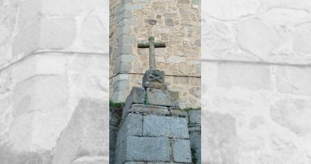 Cruz del Carmerín