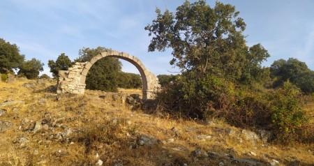Arco Conejeros Anterior 2