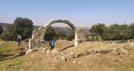 Arco Conejeros Después 2