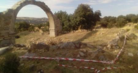 Arco Conejeros Marcado 2
