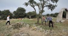 Voluntarios Trabajando 2