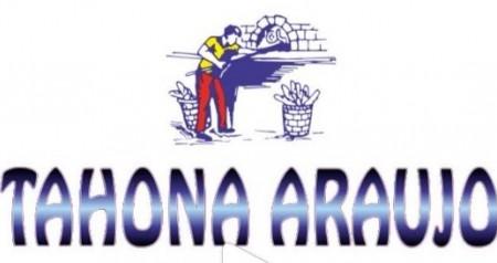 Logo Tahona de Araujo