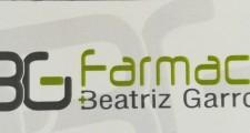Logotipo Farmacia Beatriz Garrosa