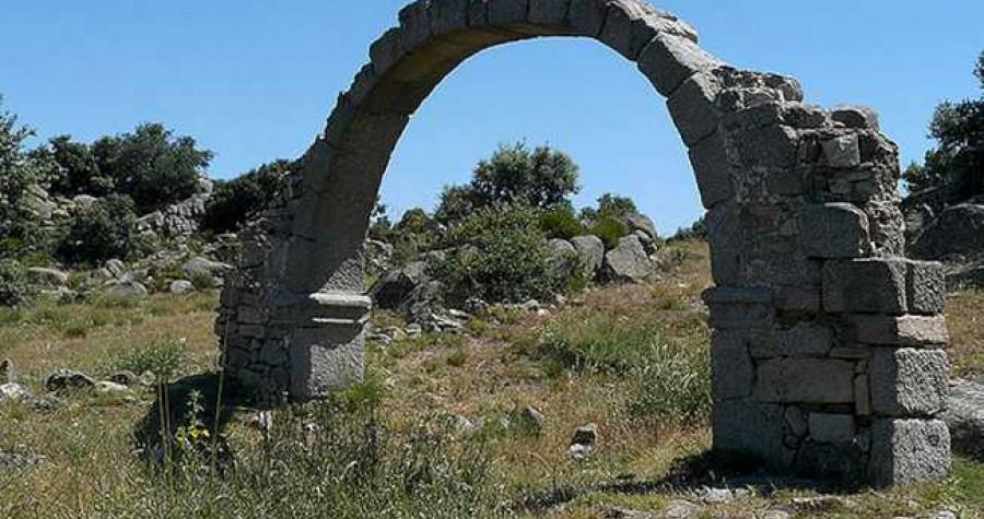 Arco Conejeros Puerta