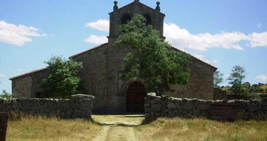 Ermita del Berrocal
